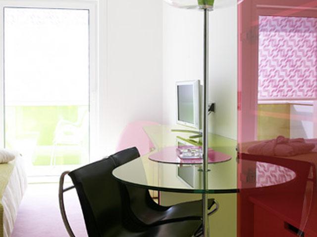 Semiramis Hotel - Living Room