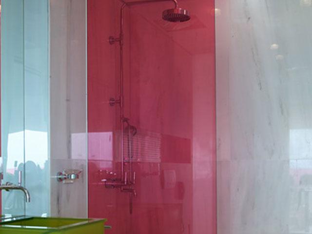 Semiramis Hotel - Bathroom