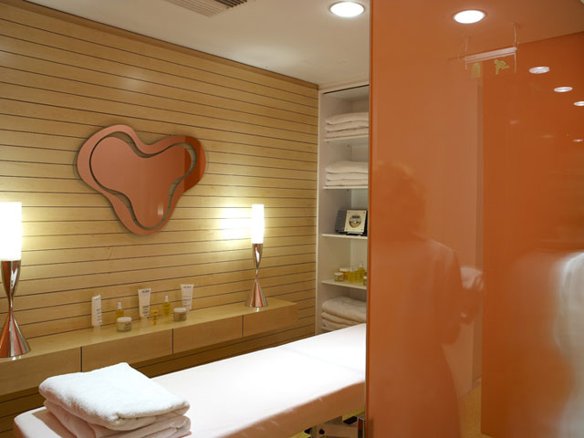 Semiramis Hotel - Treatment