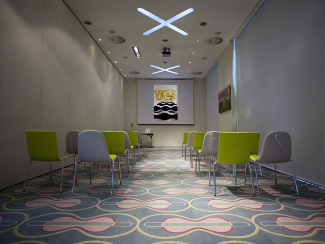 Semiramis Hotel - Kismet Meeting Room