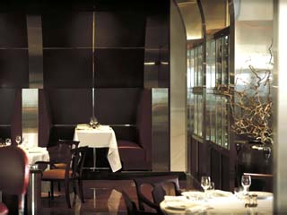 Grand Hyatt DubaiManhattan Grill