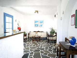 Villa Kelly Rooms & Suites - Reception