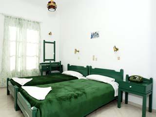 Villa Kelly Rooms & Suites - Room