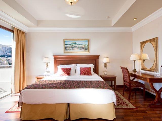 Electra Palace Hotel Athens -