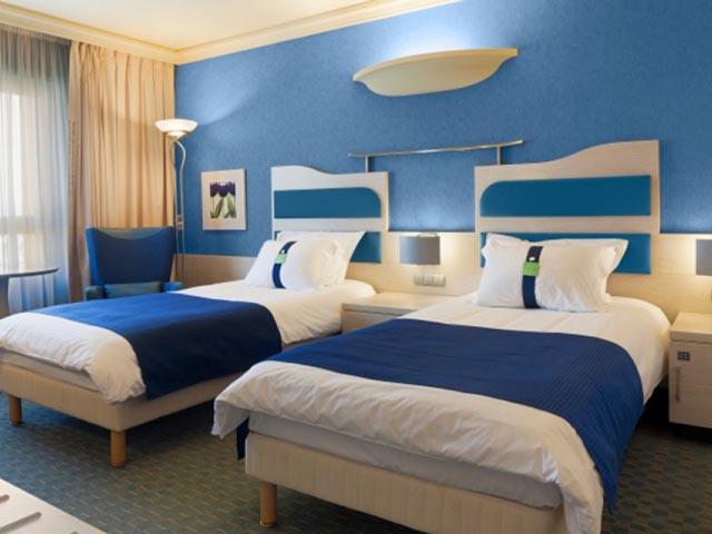 Holiday Inn Athens Airport (ex Holiday Inn Attica Avenue) -