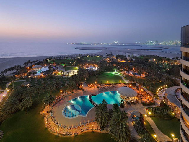 Le Royal Meridien Beach Resort & Spa - Stay 5 Pay 4 nights offer for Superior Rooms