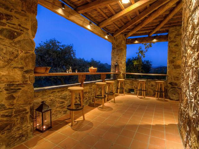 Milia Traditional Village -