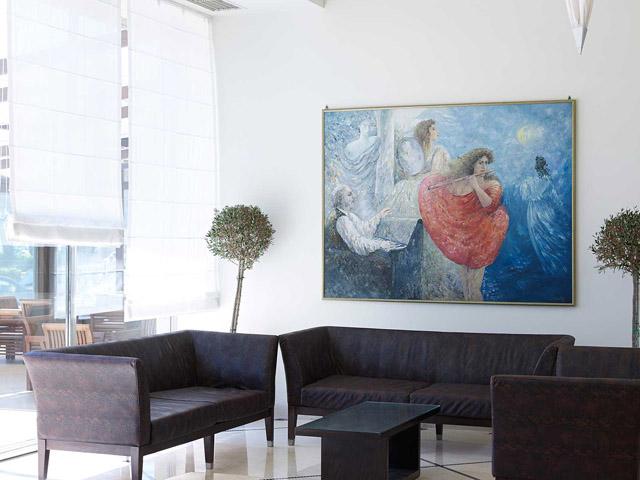 Mitsis La Vita Hotel -
