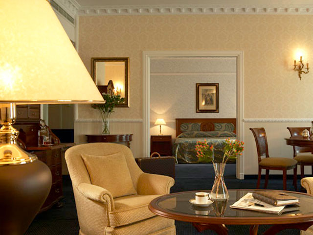Grand Hotel Palace - Presidential Suite