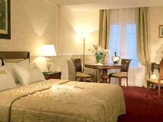 Grand Hotel Palace - Honeymooners Suite