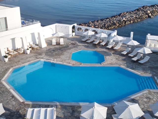Knossos Beach Bungalows & Suites -