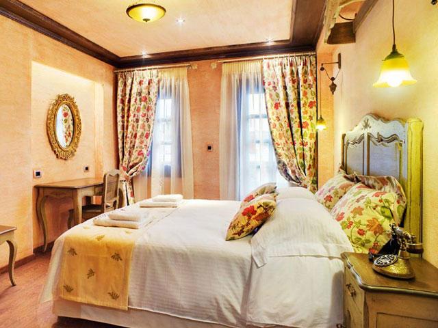 Aromadryos Eco & Design Hotel -