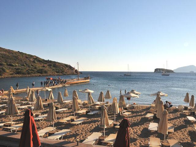 Aegeon Beach Hotel -