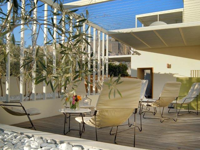 Herodion Hotel -