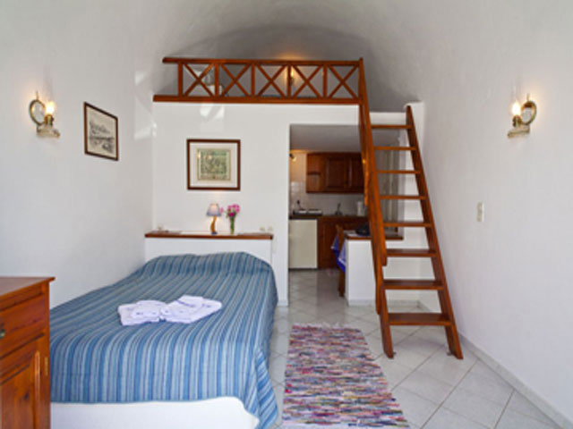 Anemomilos Hotel Oia -