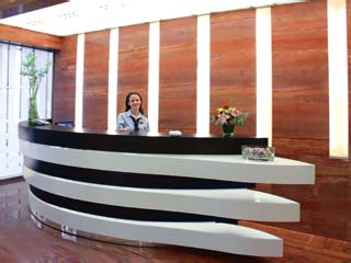 Kaningos 21 Hotel - Reception