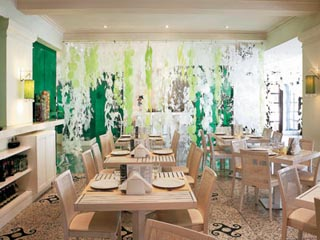 Grecotel Pallas Athena ( Ex Classical Baby Grand) - Meat me Restaurant