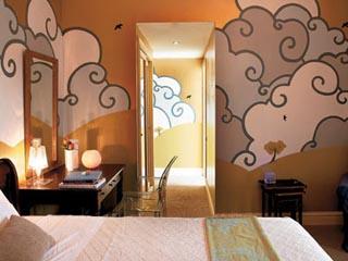 Grecotel Pallas Athena ( Ex Classical Baby Grand) - Graffiti Room