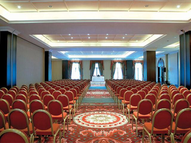 Larissa Imperial - Classical Hotels - Meeting Room