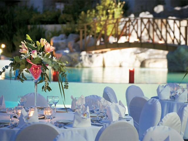 Larissa Imperial - Classical Hotels - Wedding