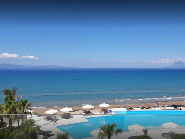 Grecotel Olympia Riviera Aqua Park -