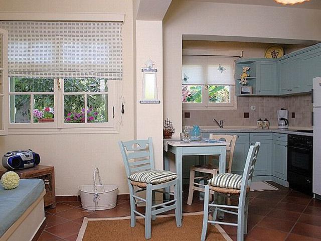Calypso Villas -
