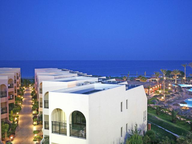 Atlantica Aegean Blue - Exterior View