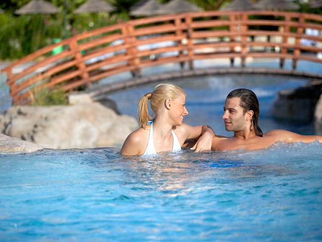 Atlantica Aegean Blue - Swimming Pool