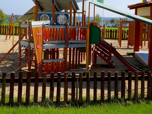 Atlantica Aegean Blue - Kids Area
