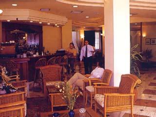 Tolon Holidays Hotel - Bar