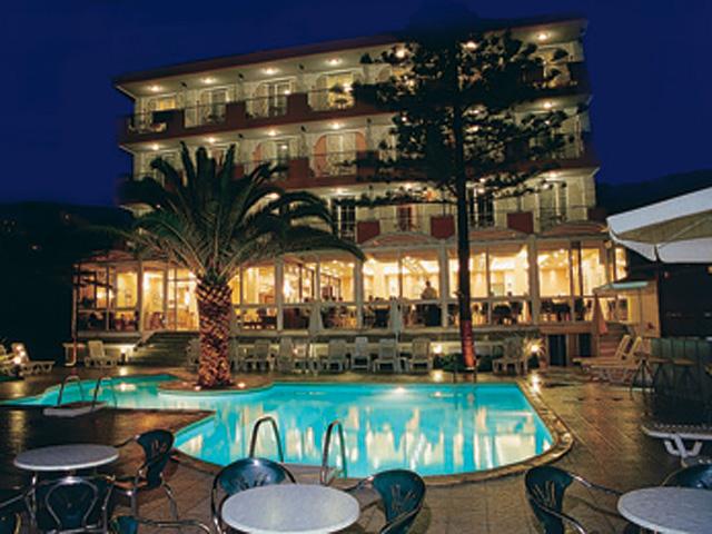 Tolon Holidays Hotel - Exterior view