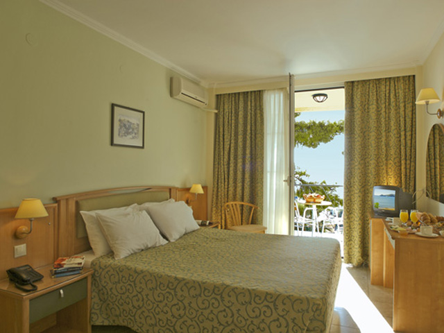 Tolon Holidays Hotel - Room