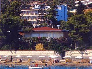 Tolon Holidays Hotel - Beach