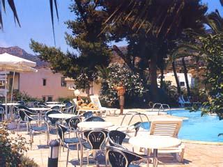 Tolon Holidays Hotel - Swimming Pool