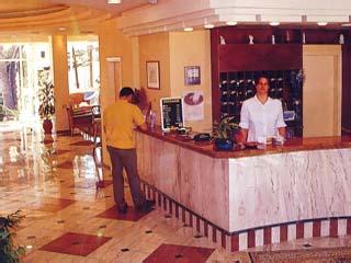 Tolon Holidays Hotel - Reception