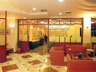 Tolon Holidays Hotel - Hall