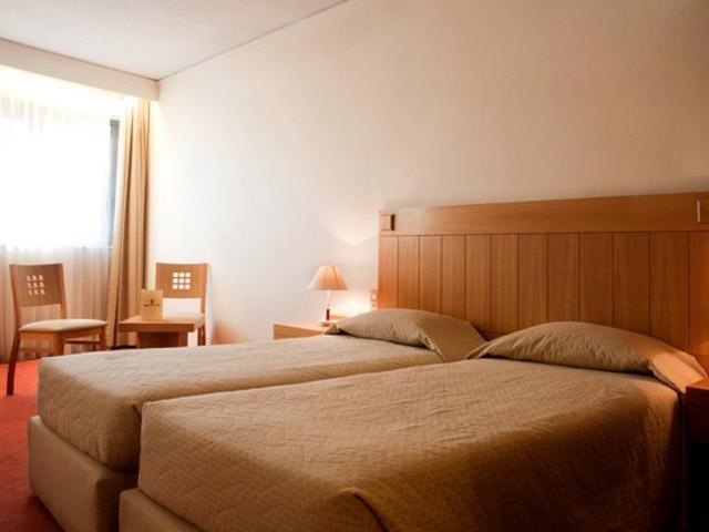 Ilissos Hotel -