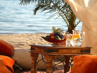 Danai Residence - Beach