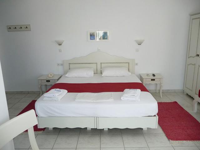 Aeolis Hotel -