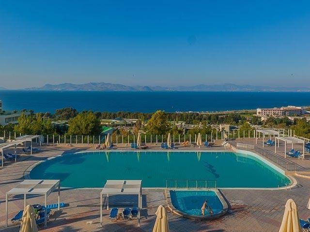 Kipriotis Panorama Aqualand -