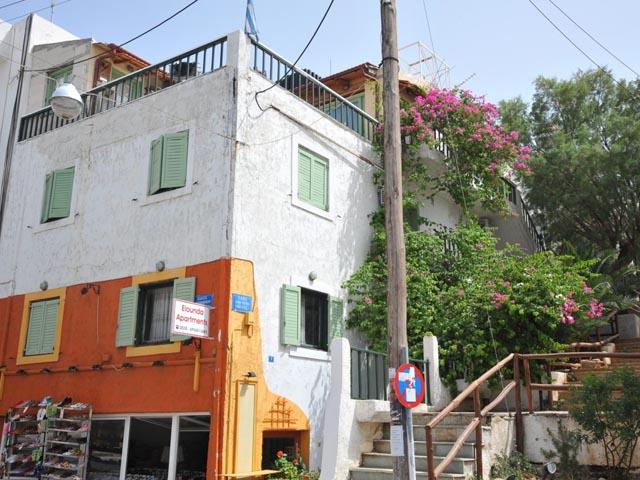 Elounda Apartments