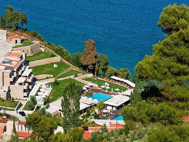 Kassandra Bay Resort -