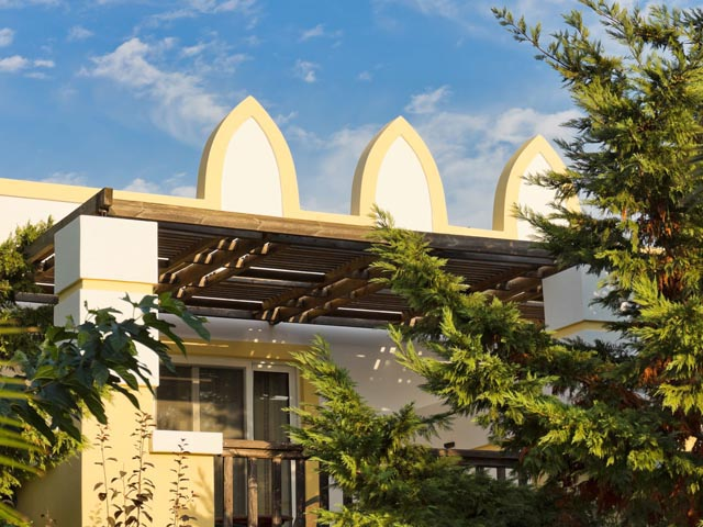 Gaia Royal Hotel -