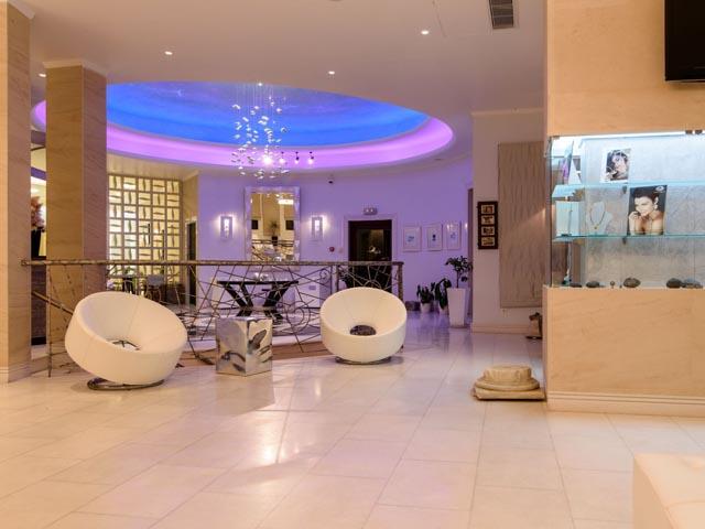 La Mer Deluxe Hotel Spa Resort (Adults Hotel) -