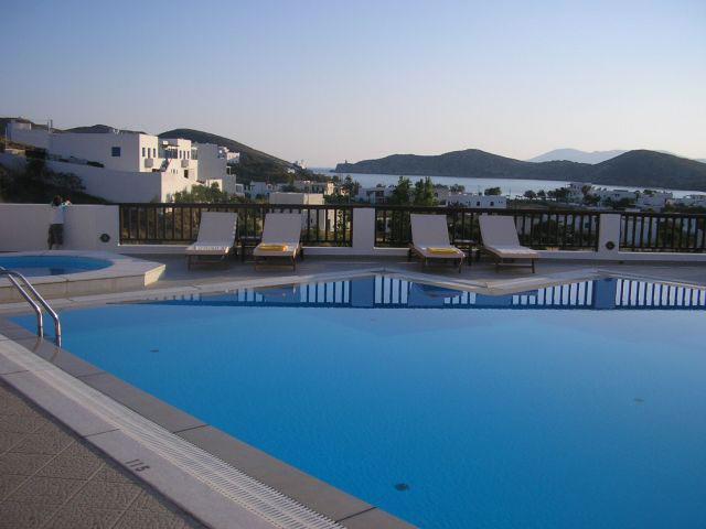 Golden Sun Hotel -