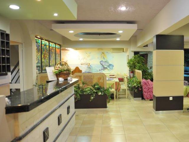 Anseli Studios & Apartments -