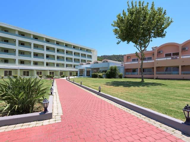 Avra Beach Resort Hotel -