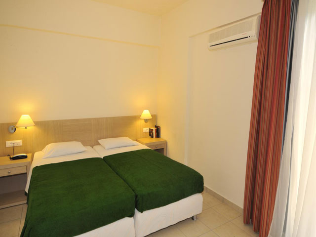 Anita Apartments & Hotel -