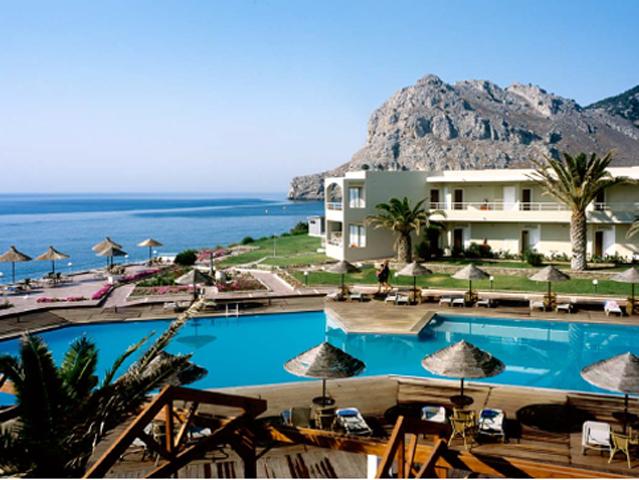 Lutania Beach Hotel -