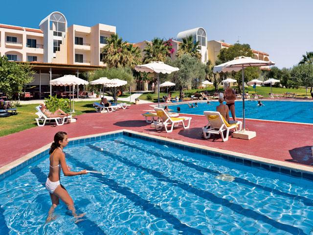 Marianna Palace Hotel -